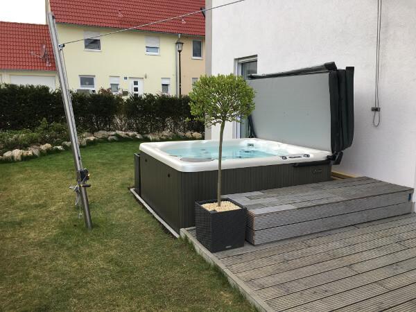 WHIRLPOOL MODELL 360 MÜNCHEN